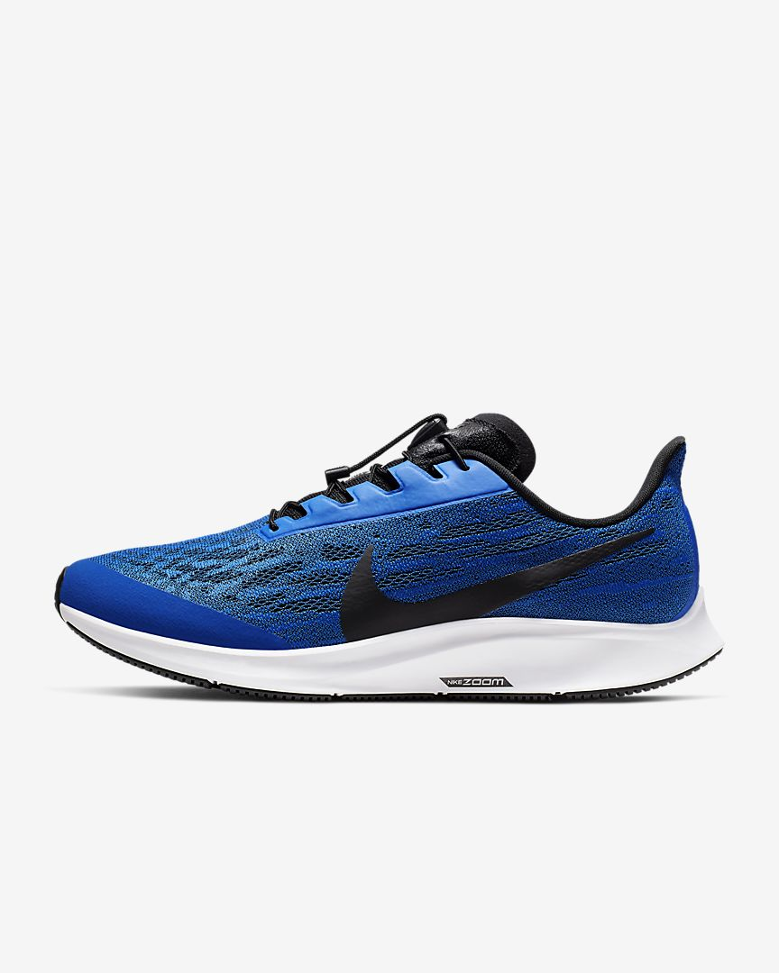 Nike Air Zoom Pegasus 36 FlyEase Men's Sneakers