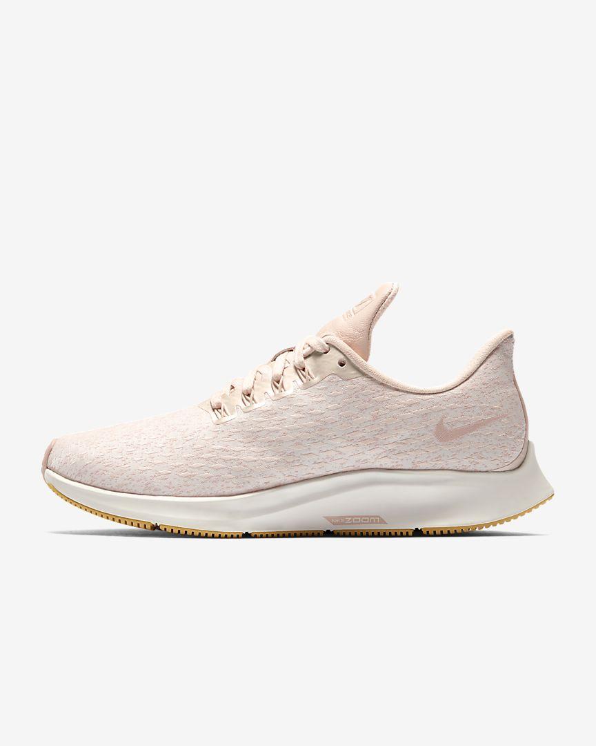 Nike - Nike Air Zoom Pegasus 35 Premium Damen-Laufschuh - 1