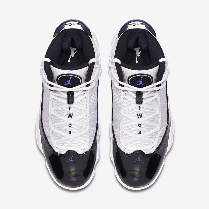 Air Jordan 6 Anelli JSWn21