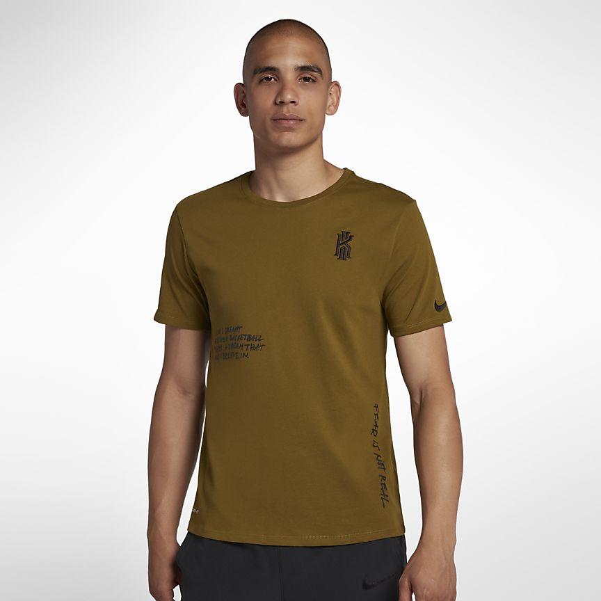 Nike - Kyrie Herren-T-Shirt - 1