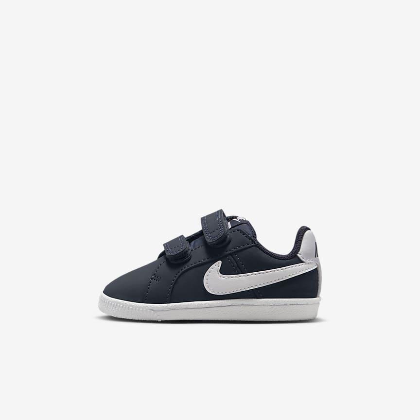 Nike - NikeCourt Royale Kleinkinderschuh - 1