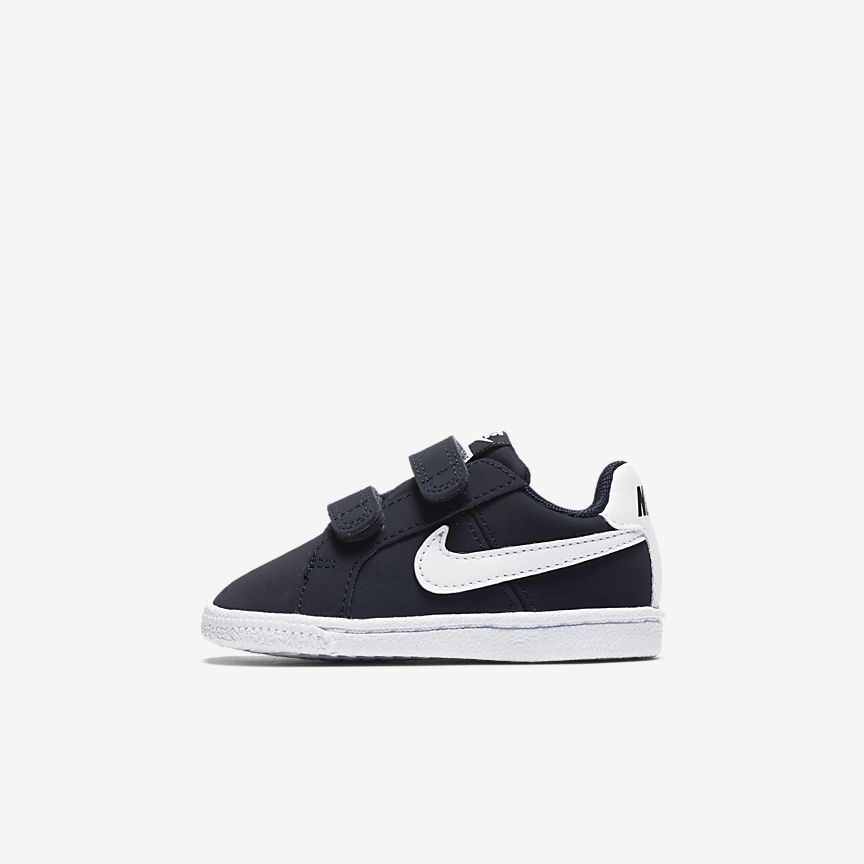 Nike - court royale baby & toddler shoe - 1