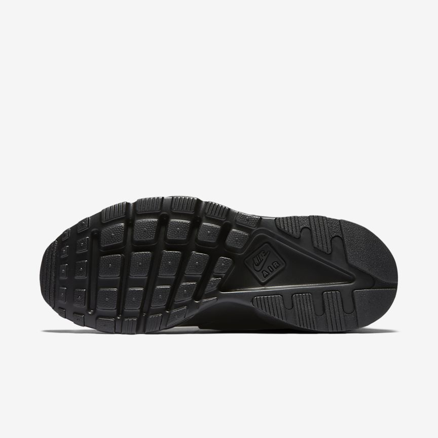 Nike Huarache Ultra Svart Og Hvitt JXoTHpI3cZ