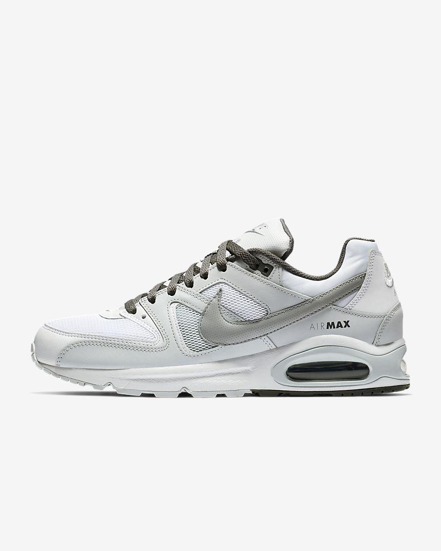 Nike - Nike Air Max Command Zapatillas - Hombre - 1