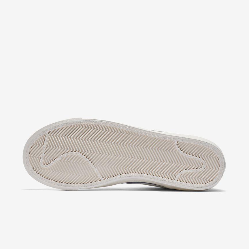 Nike Blazer Altos Para Mujer Primavera 09 Colección QTHsTg