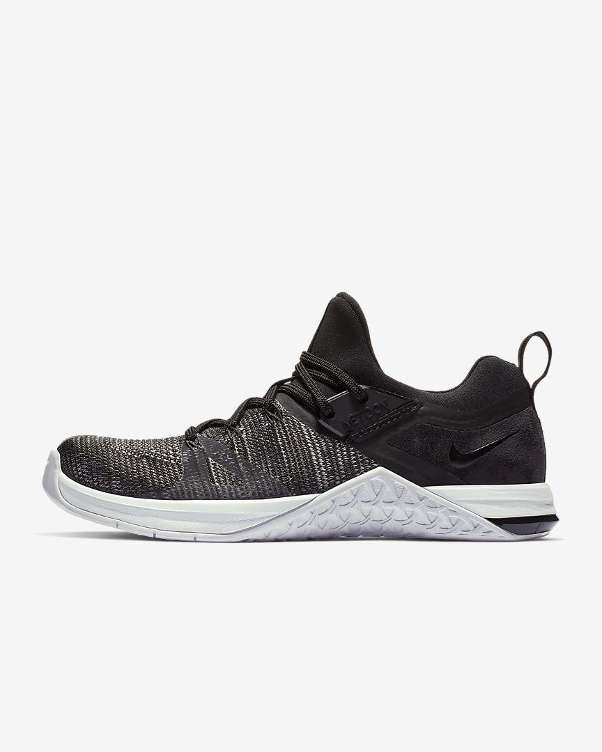 Nike - Nike Metcon Flyknit 3 Crosstraining- & Gewichtheberschuh für Damen - 1