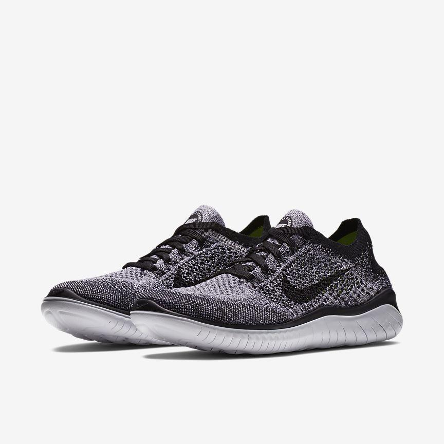Nike Free Run Flyknit Scarpa Da Corsa Delle Donne edFEVWz3hf