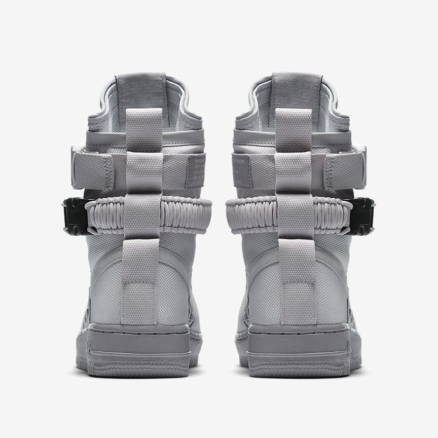 Nike Air Force.1 Støvler Kraft Er Kvinne 3PvaNc