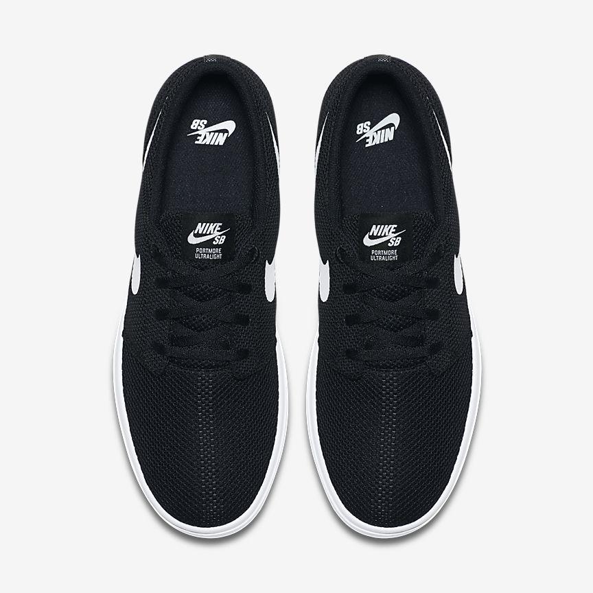 Nike Sb Portmore Ultralette Sko uFU8Hz
