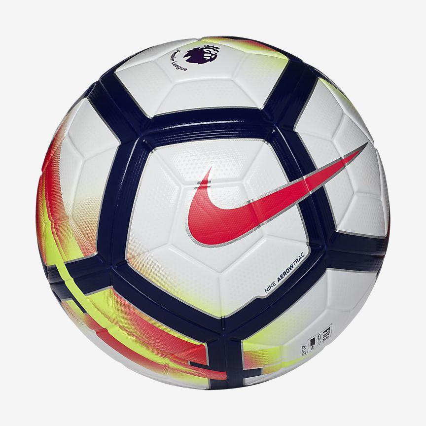 Nike - Nike Ordem V Premier League Fußball - 1