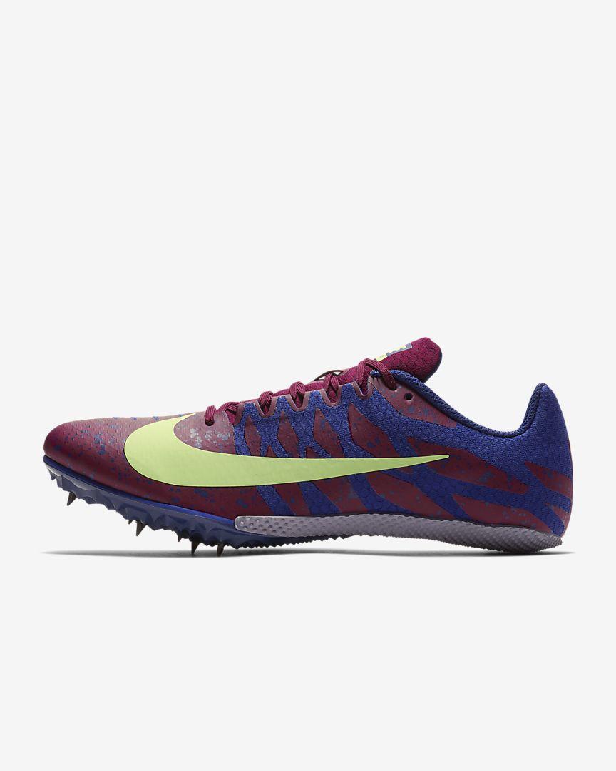 Nike - Nike Zoom Rival S 9 Unisex-Leichtathletikschuh - 1