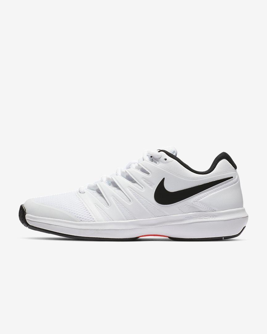 Nike - NikeCourt Air Zoom Prestige Herren-Tennisschuh für Hartplätze - 1