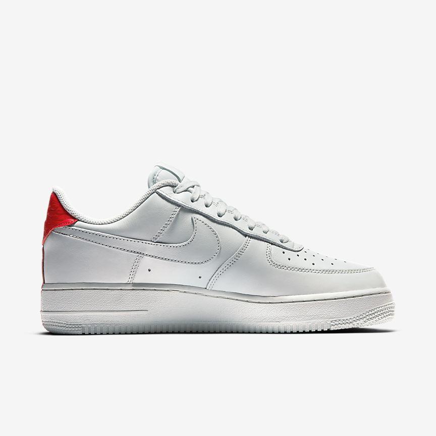 Nike Air Force 1 07 Qs Velista DqpsSb1zs