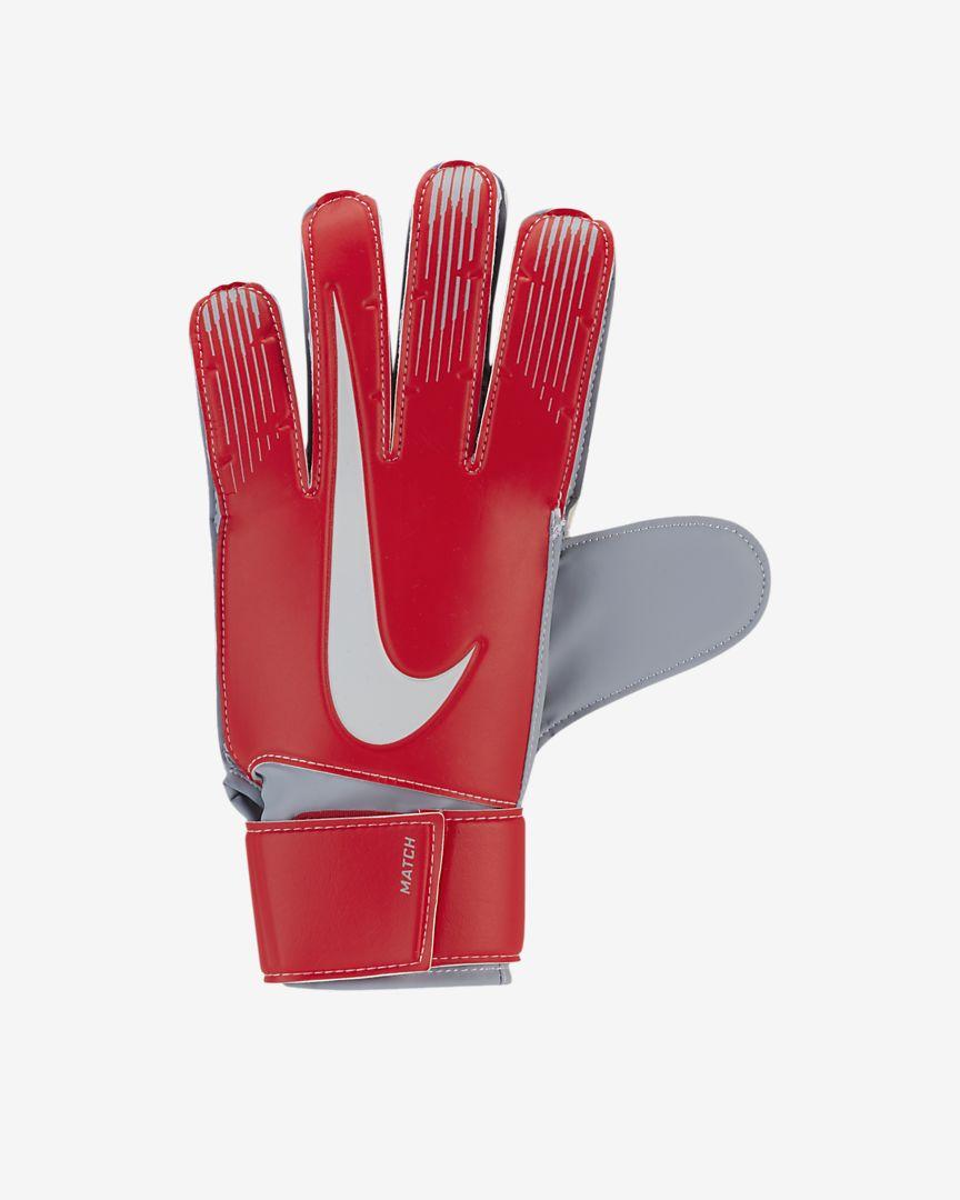 Nike - Nike Match Goalkeeper Guantes de fútbol - 1