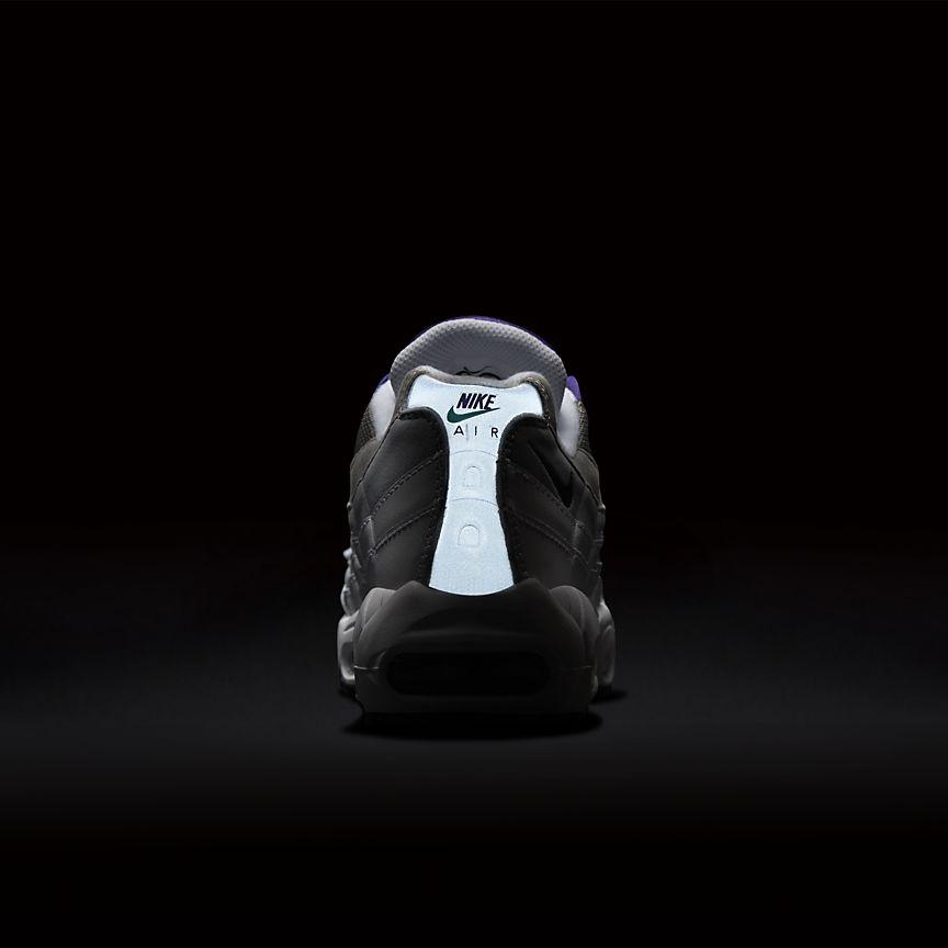 Nike Air Max 95 Tamaño De 8 A 12 Utiliza Como Yardas RzI4QfRx2I