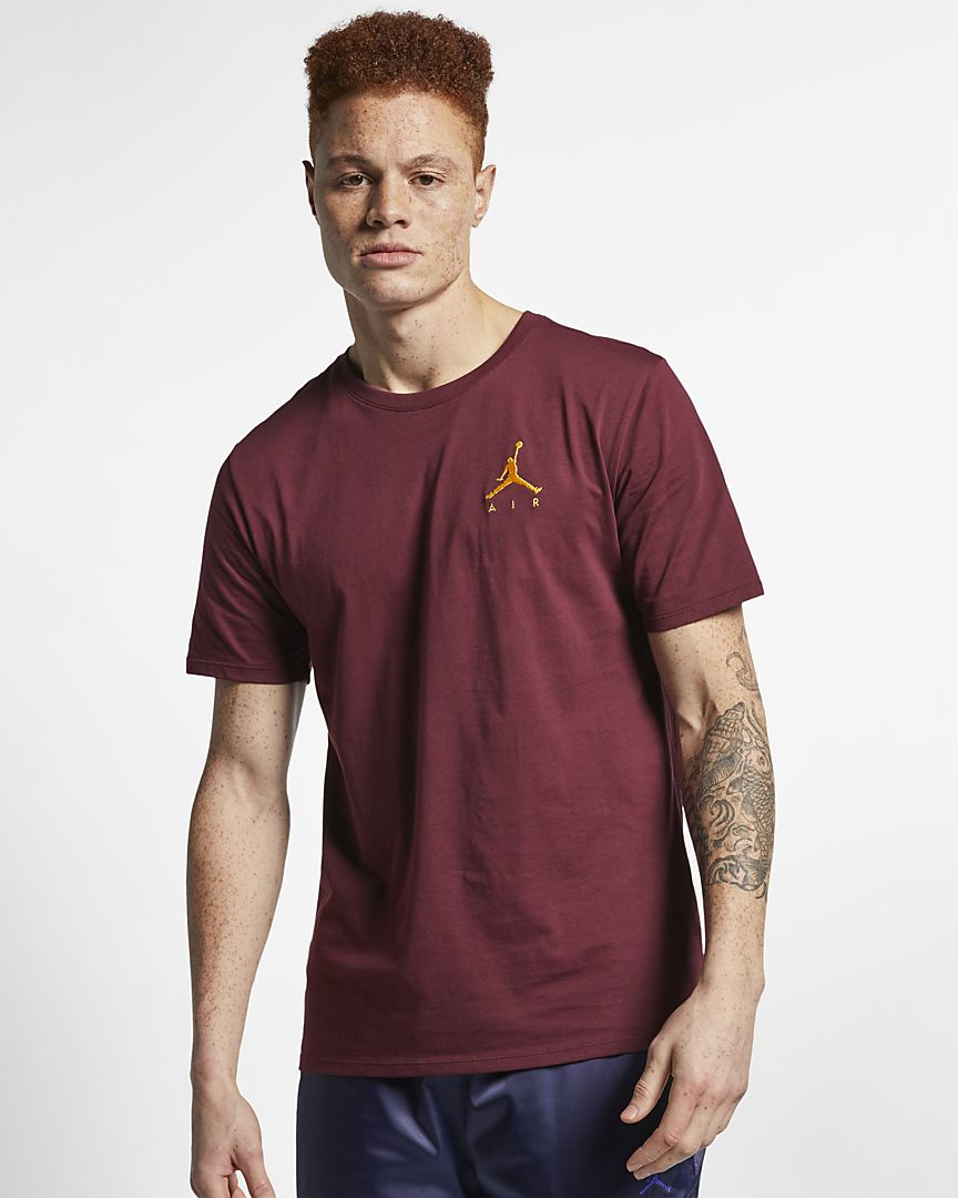 Nike - Jordan Sportswear Jumpman Air Camiseta - Hombre - 1