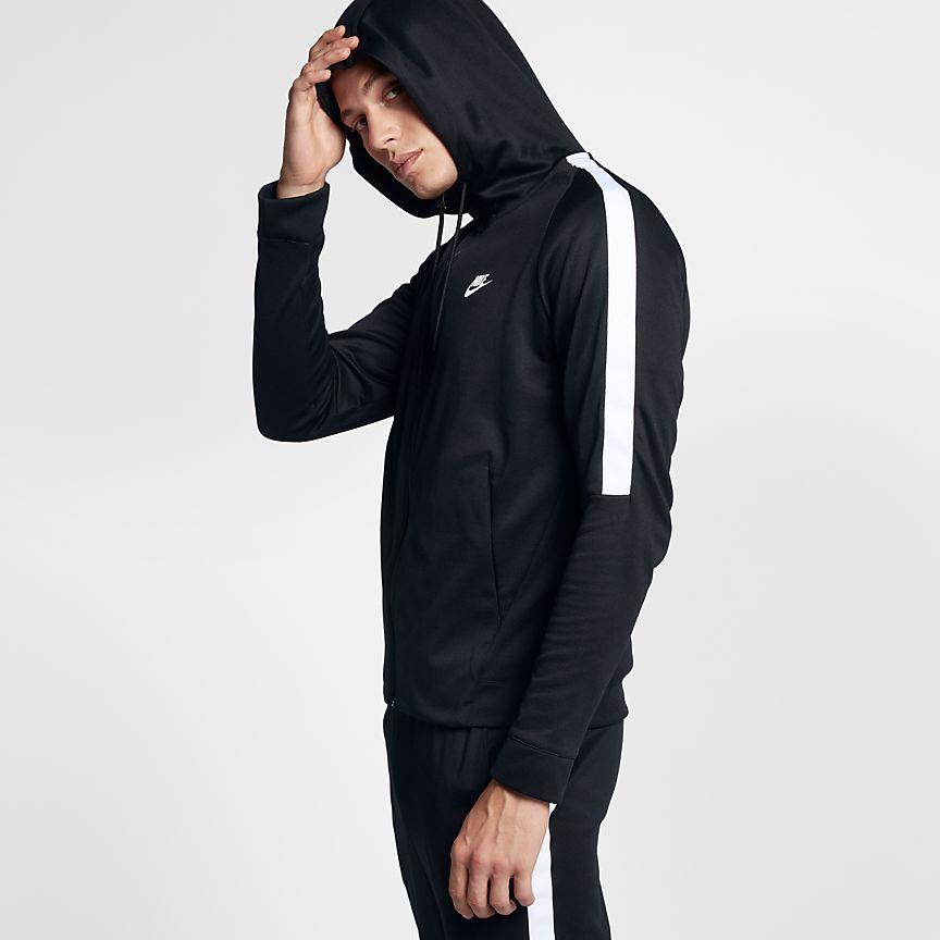 Nike - Nike Sportswear Herrenjacke - 1