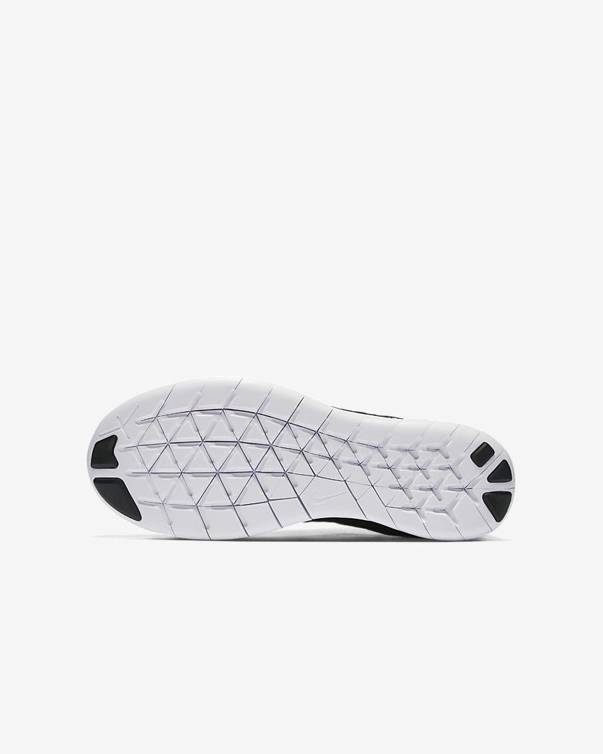 Nike Free Run Flyknit 2017 Gutter lpipyUO