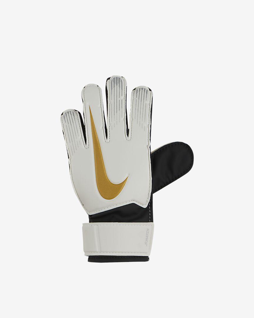 Nike - junior match goalkeeper  football gloves - 1