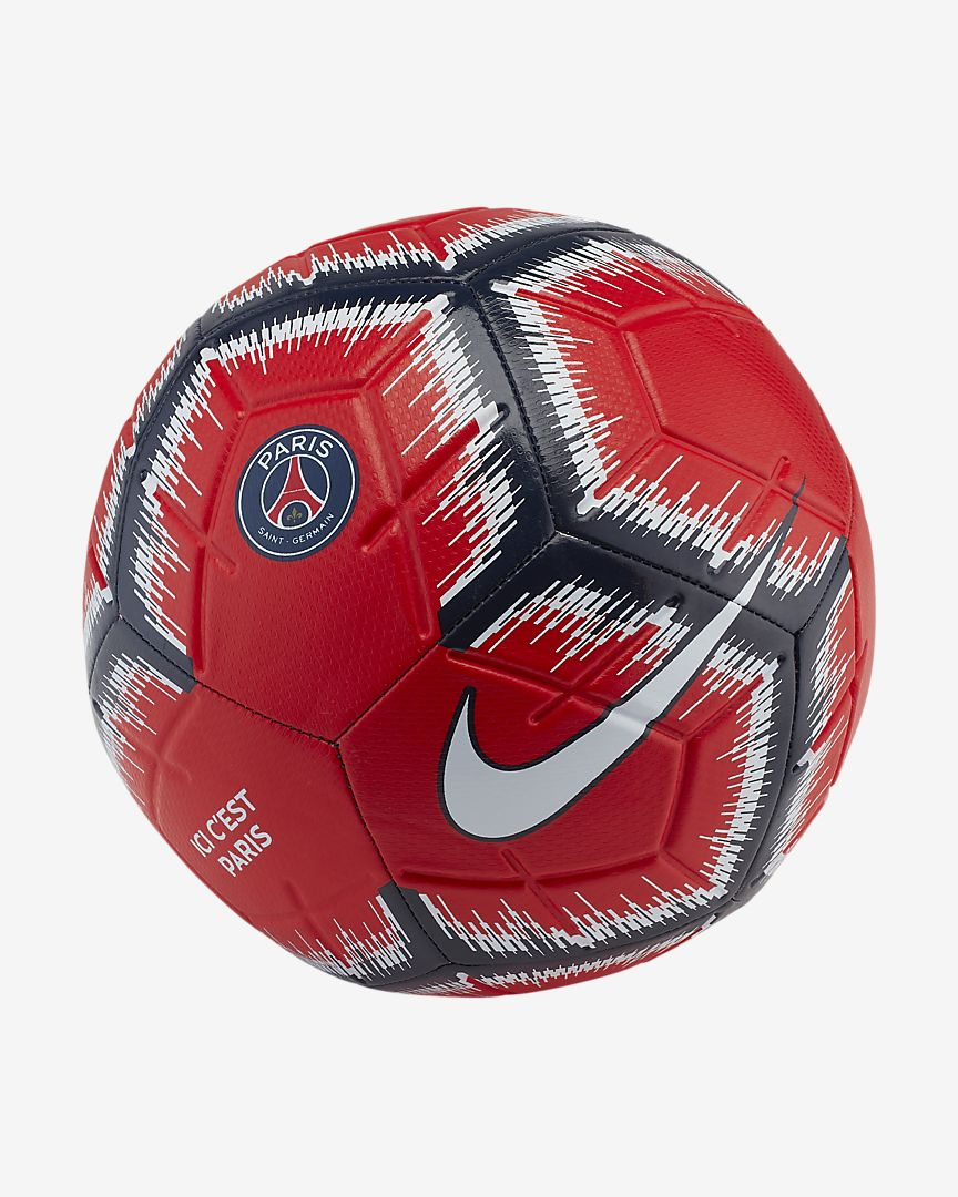 Nike - Paris Saint-Germain Strike Fußball - 1