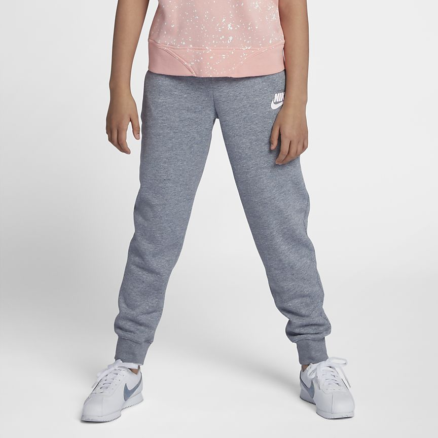 Nike - sportswear older  (girls') trousers - 1