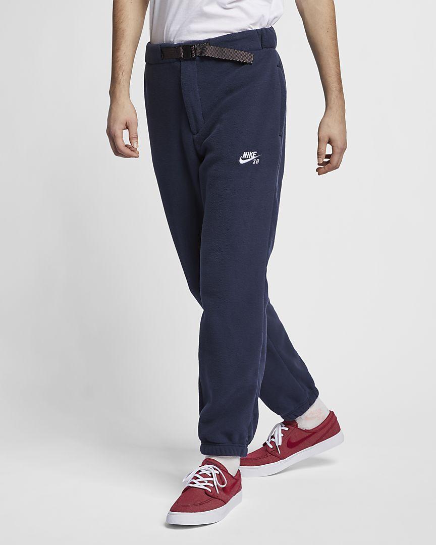 Nike - Nike SB Pantalón de skateboard - Hombre - 1