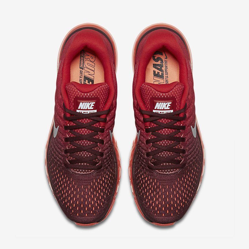Nike Air Max Chaussures De Course Nike 2017 217vHY5mG