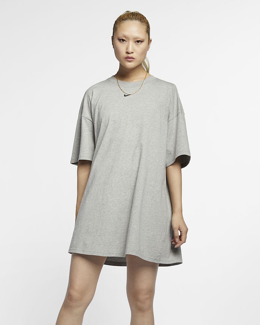 Nike - Nike Sportswear Essential Vestido - Mujer - 1