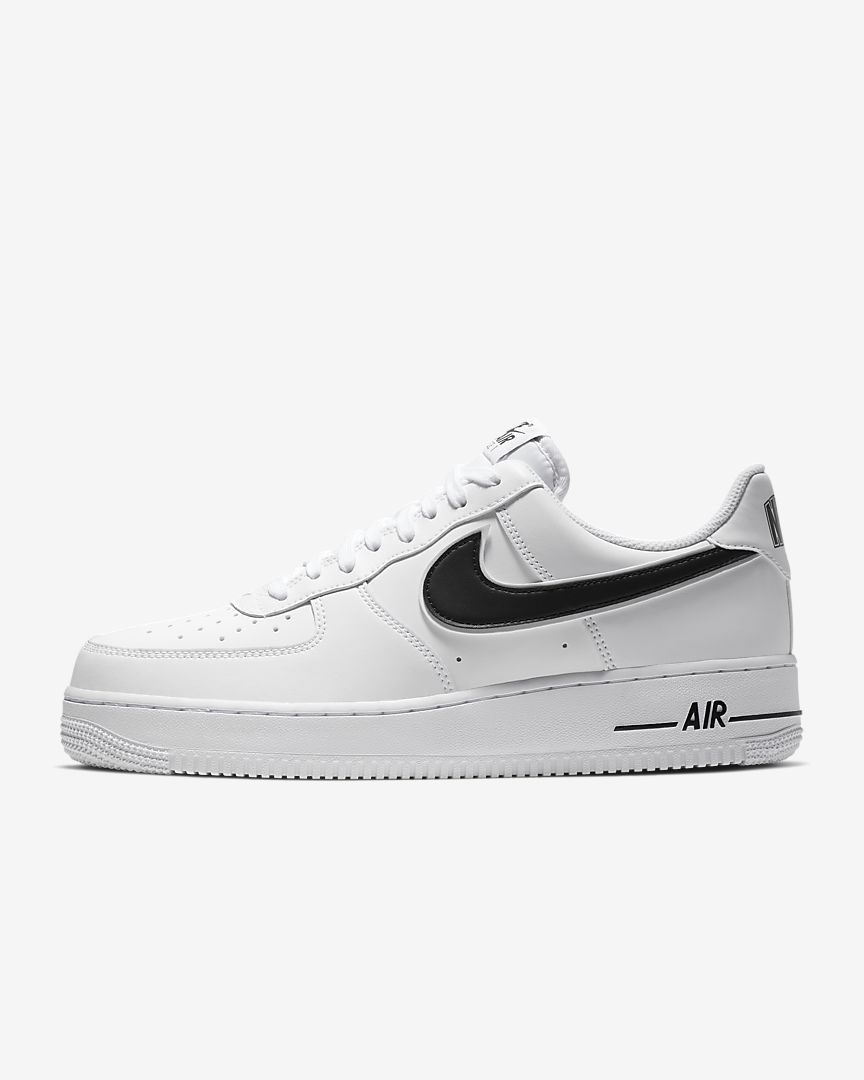 Nike - Nike Air Force 1 '07 Herrenschuh - 1