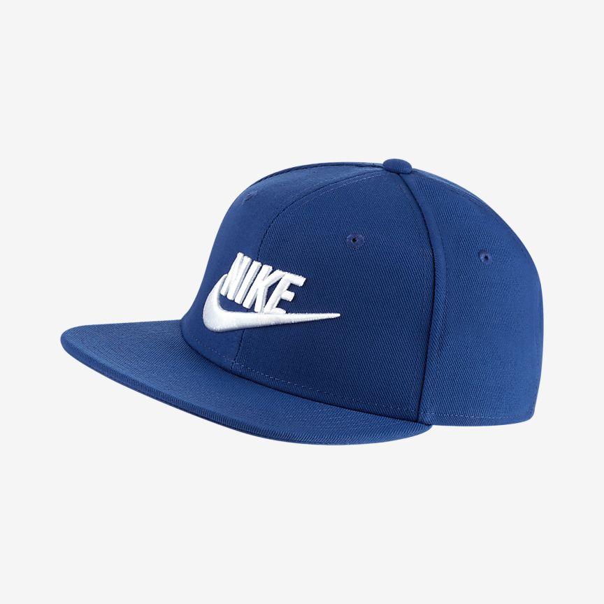 Nike - pro  adjustable hat - 1