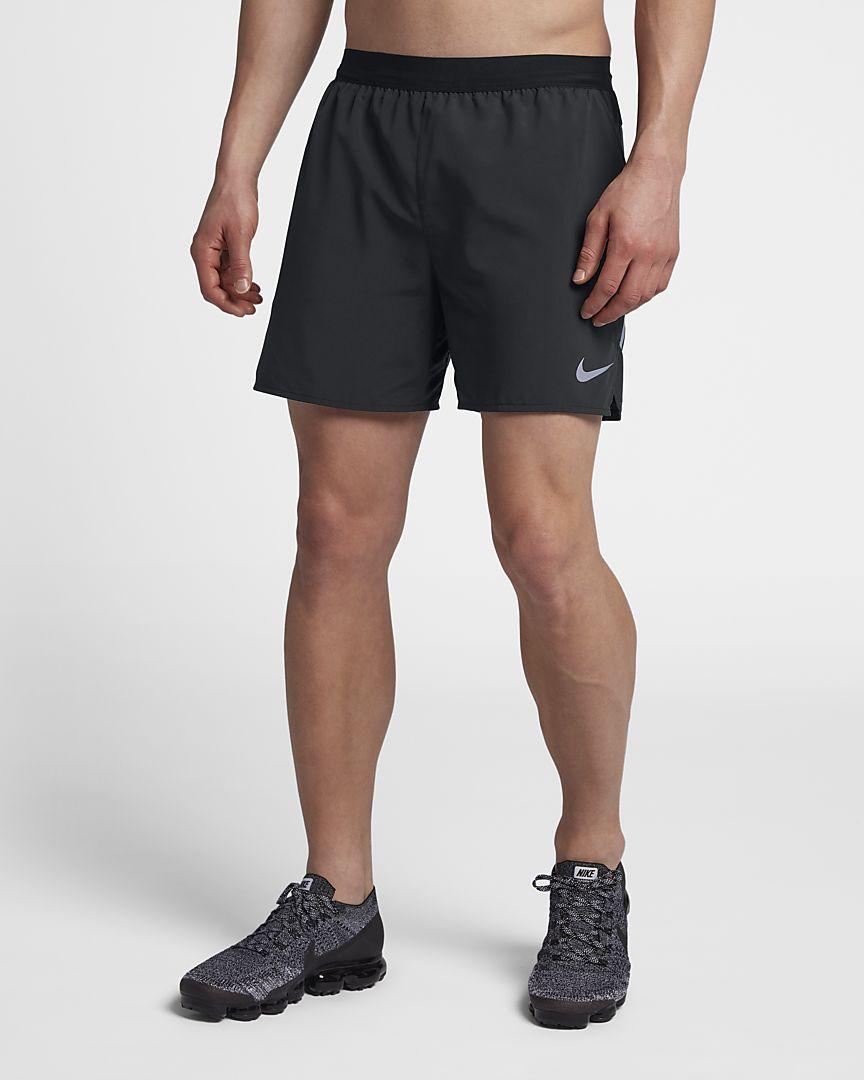 Nike Pantalones Cortos De Los Hombres Retador 5 Pulgadas BLZLD6