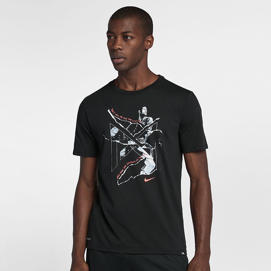 Nike - Nike Dri-FIT PG Herren-T-Shirt - 1