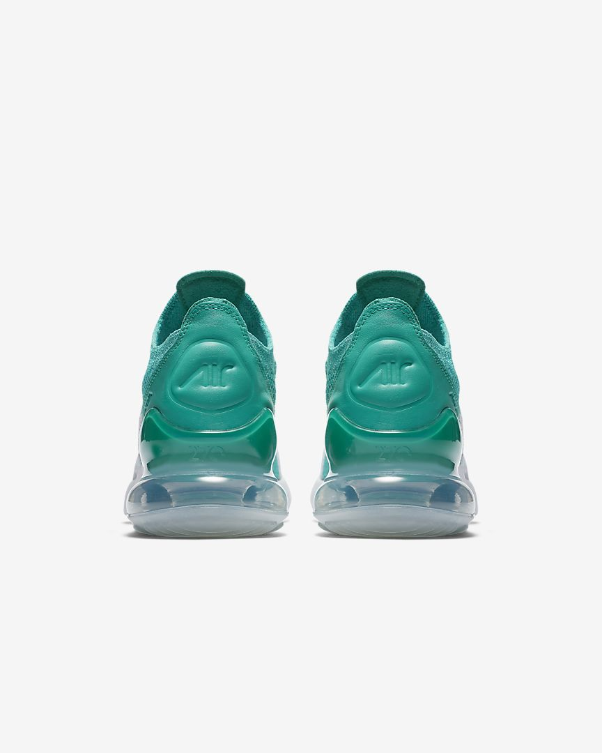 Nike Air Max 270 Femmes UhQz09Jpo