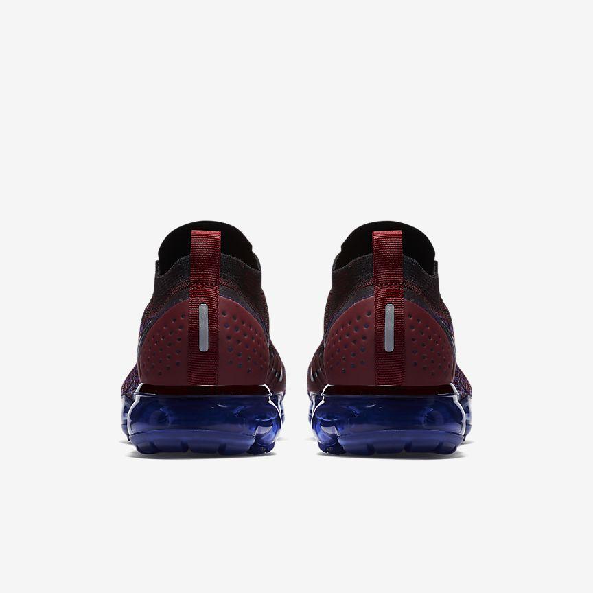 Nike Vapormax Flyknit 2 Rosas Blancas spsQWc5ch