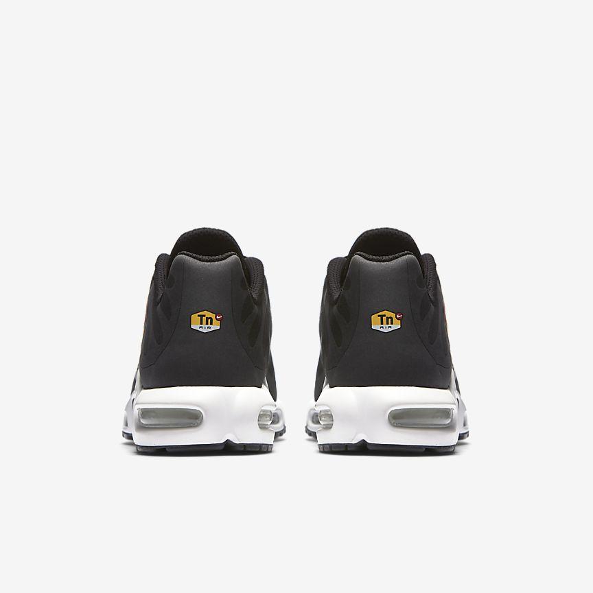 Nike Air Max Tn Scarpe Da Uomo Suole Bianche TFStiW