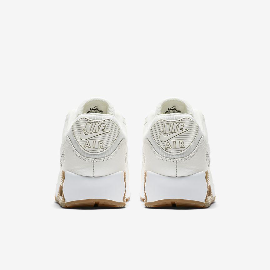 Nike Air Max Kvinner 90 Premium 2rIy0xUV