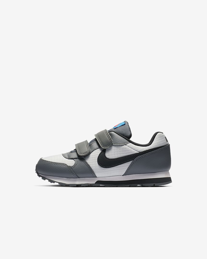 Nike - md runner 2 younger  shoe - 1