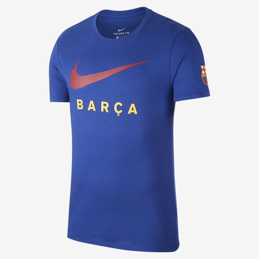 Nike - FC Barcelona Herren-T-Shirt - 1