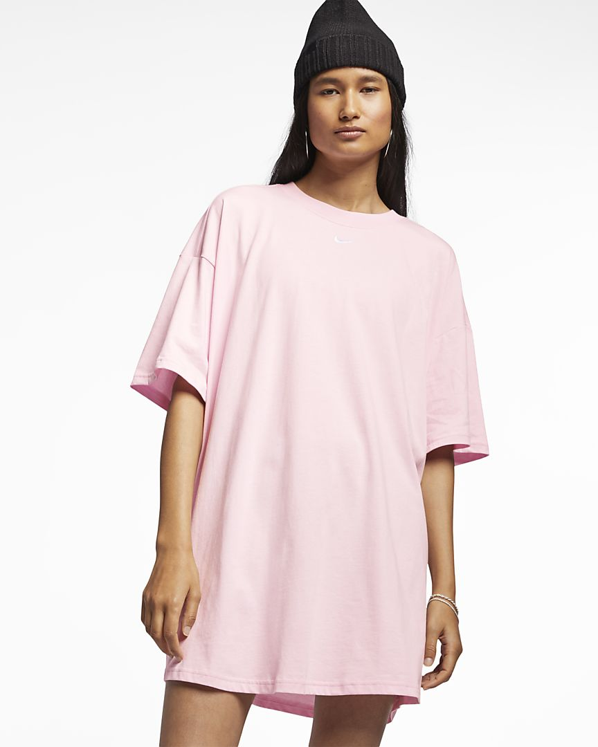 Nike - Nike Sportswear Essential Damenkleid - 1