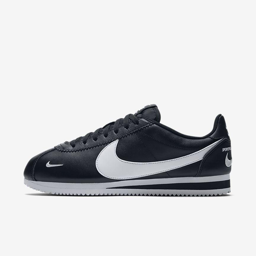 Nike - Nike Classic Cortez Premium Schuh (Unisex) - 1