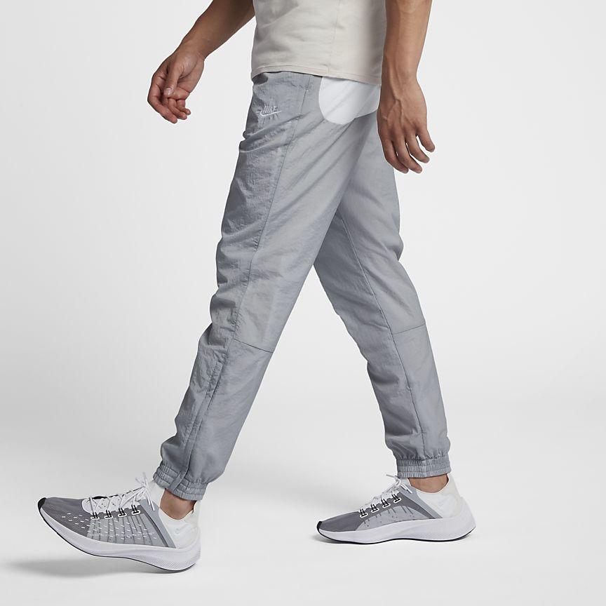 Nike - Nike Sportswear Jogger aus Webmaterial - 1