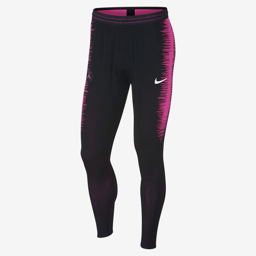 Nike - Paris Saint-Germain VaporKnit Strike Pantalón de fútbol - Hombre - 1