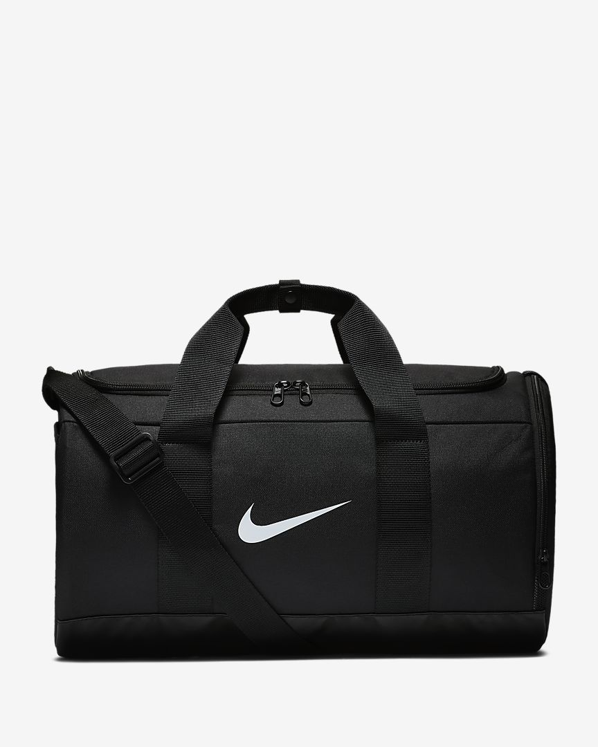 Nike - Nike Team Bolsa de deporte de entrenamiento - Mujer - 1