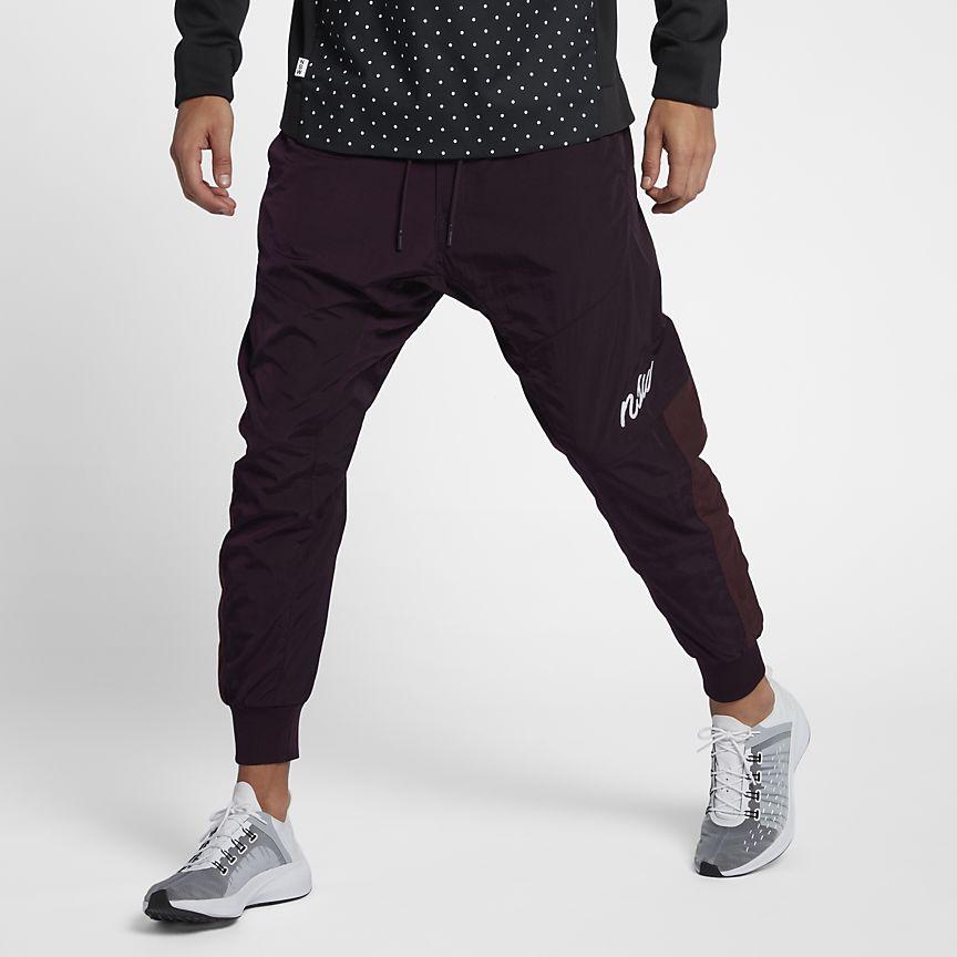 Nike - Nike Sportswear NSW Herren-Jogger aus Webmaterial - 1
