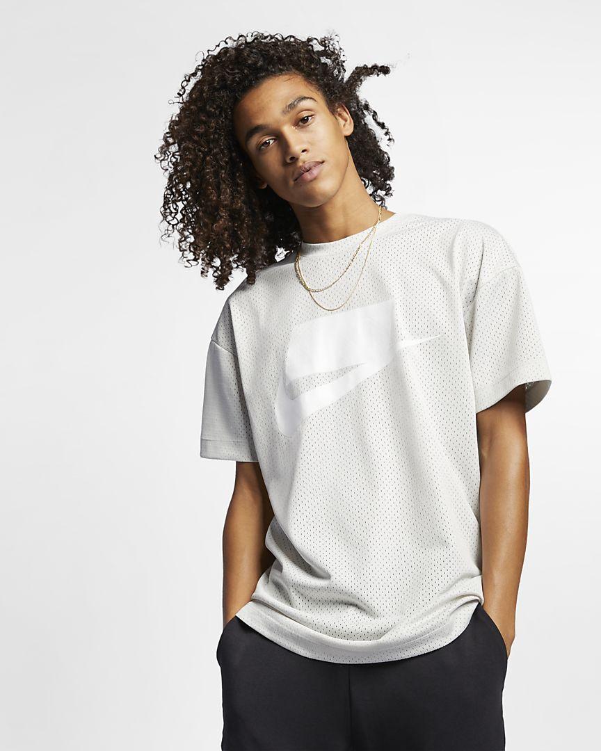 Nike - Nike Sportswear Herren-Kurzarmoberteil - 1