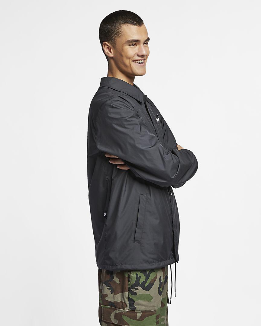 Nike - Nike SB Shield Chaqueta de skateboard - Hombre - 1