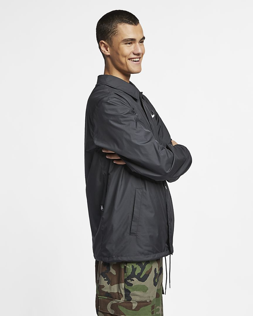 Nike - sb shield  skate jacket - 1