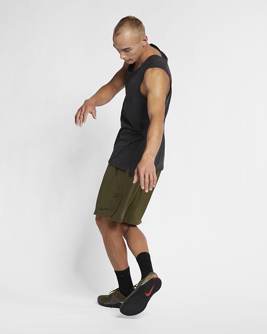 Nike - Nike Breathe Camisetas de tirantes de entrenamiento - Hombre - 1