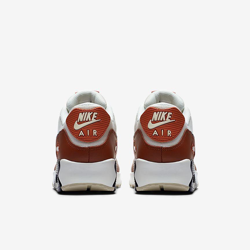 Nike Air Max 90 Essential Rot cxeRj