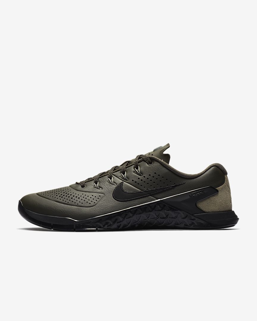 Nike Metcon 4 AMP Leather
